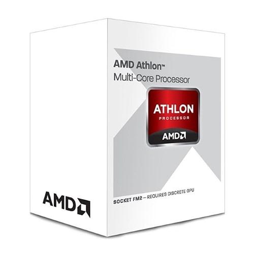 CPU AMD X840
