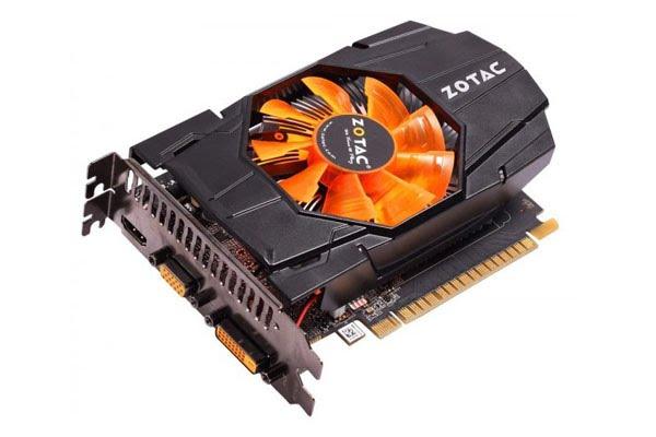 GTX 650 1GB D5