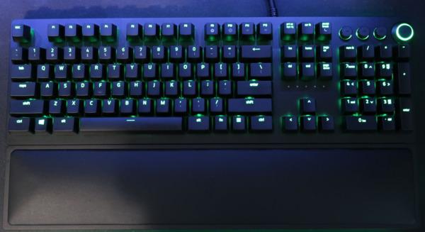 bàn phím chơi game giá rẻ