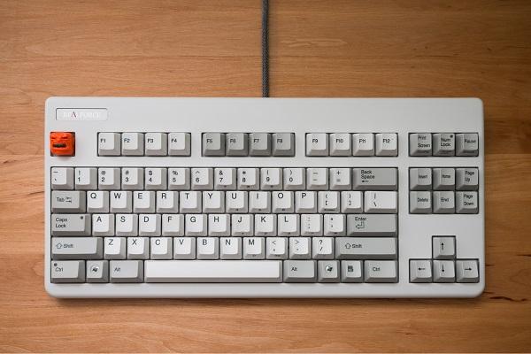 bàn phím cơ đắt nhất