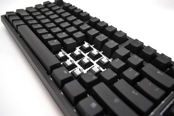 tự làm bàn phím cơ