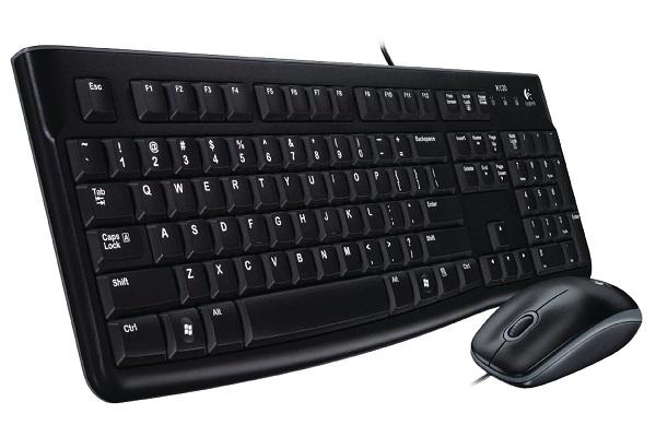 chuột và bàn phím chơi game