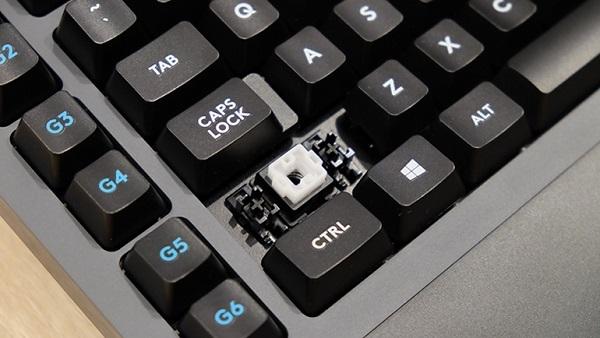bàn phím chuột không dây logitech