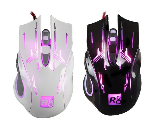 Giá chuột R8