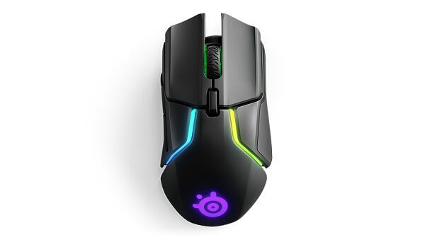 chuột chơi game steelseries