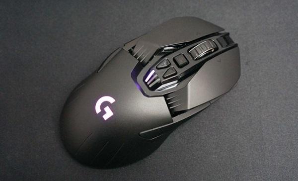 chuột chơi game mmo