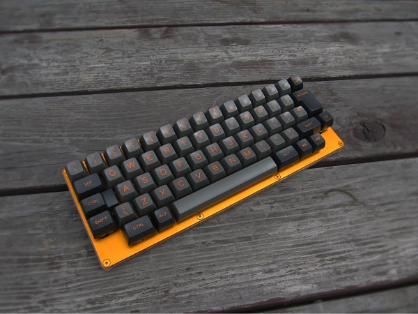 Keycap cho bàn phím cơ