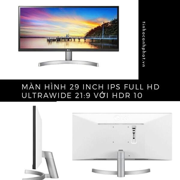 màn hình máy tính 29 inch