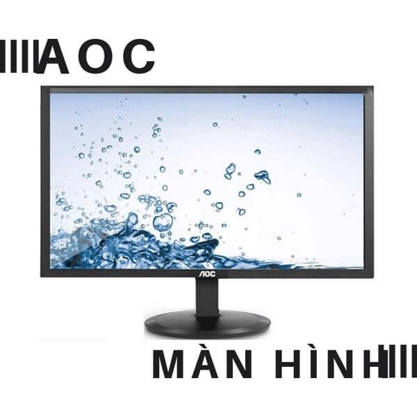 màn hình máy tính aoc