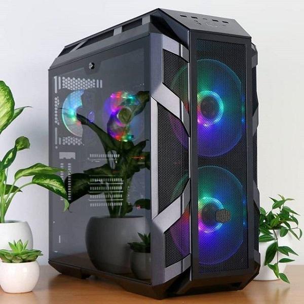máy tính server render giá rẻ