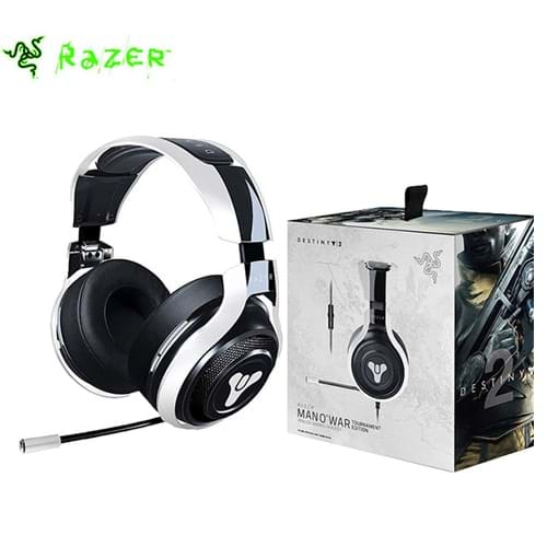 Tai Nghe Destiny 2 Razer ManO'War Tournament Edition