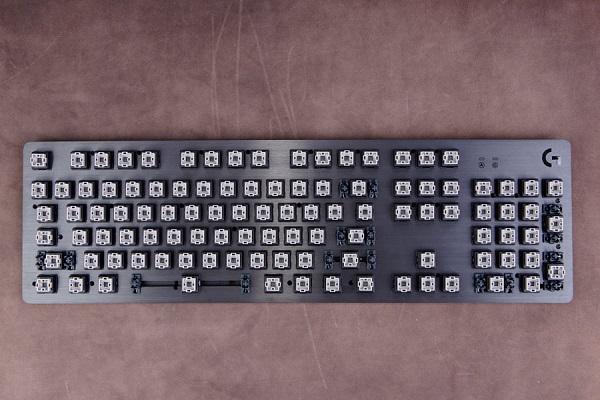 tự làm bàn phím cơ custom