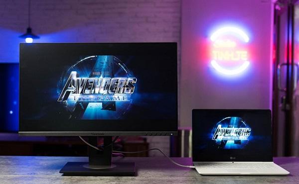 màn hình viewsonic
