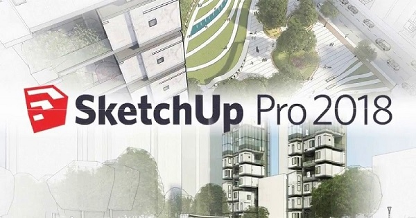 sketchup 2018 download