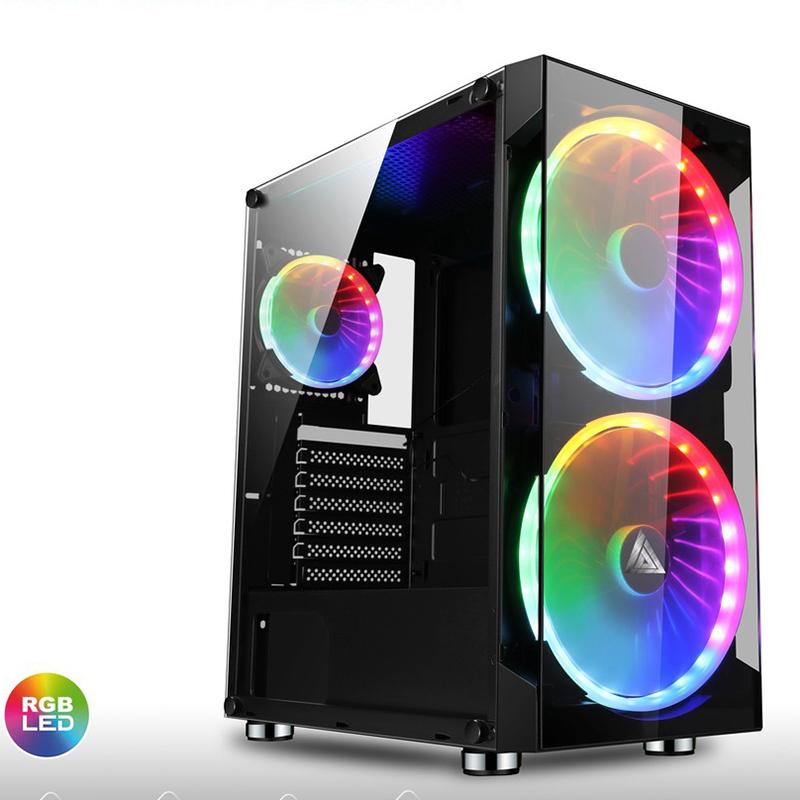 Vỏ Case VSP Gaming Plus FA-405 (Cái)