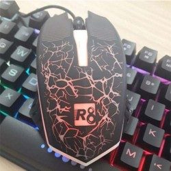 Keyboard & Mouse R8 1910