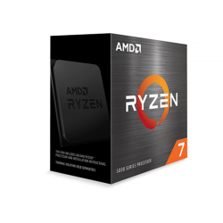 CPU Amd Ryzen 7 5800X 3.8Ghz ( 4.7Ghz Turbo | 36Mb Cache| 8 Cores | 16 Threads| 105W | SocKet AM4 ) (Con)