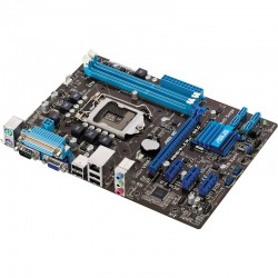 MainBoard ASUS P8H61-Mx R2.0 Cũ (Yes)