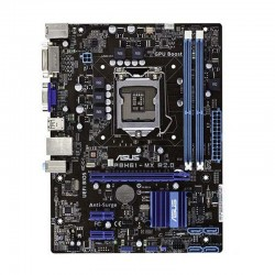MainBoard ASUS H61 Mx 2.0 (Yes)