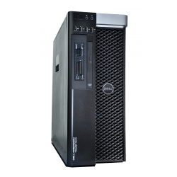 Máy Server Dell Precision Tower 7810 Workstation 2x Xeon E5-2620v3| 32GB ECC DDR4| 256G SSD Nvme 1TB HDD| NVIDIA Quadro M2000 4G FULL BOX (