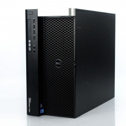 Máy Server Dell Precision T7600 Workstation 2x Xeon E5-2680| 32GB ECC REG| 512G SSD 1TB HDD| NVIDIA Quadro K4200 4G FULL BOX (Cái)