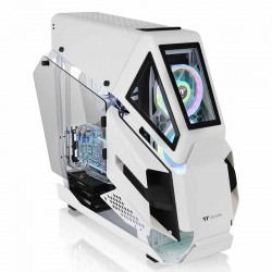 Vỏ Case Thermaltake AH T600 Snow|White|Win|SPCC|5mm Tempered Glass*2 (Cái)