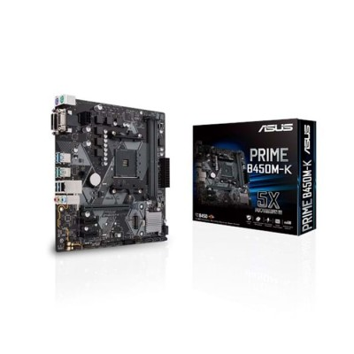 MainBoard B450M-K ASUS Prime (Yes)