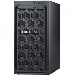 Server Dell Poweredge T140 (Xeon E-2124/8Gb Ram/2Tb Hdd/Dvdrw) - (70190976)