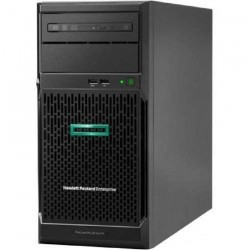 Server Hpe Proliant Ml30 Gen10 (Xeon E-2124/16Gb Ram/2Tb Hdd/S100I/350W/4Lff Hot Plug) (P06761-B21)