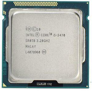 CPU Intel Core i5 3470 Cũ (Con)