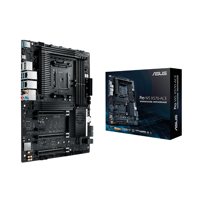 Mainboard X570-Ace Pro Ws Asus